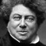 Alexandre Dumas der Ältere (L)