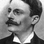 Charles-Jean de La Vallée Poussin (L)